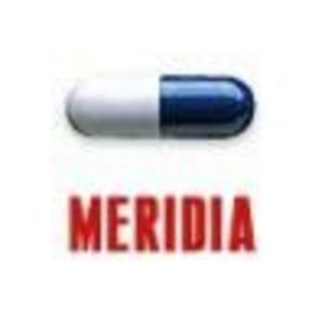 Meridia, Sibutramine, Generic Meridia 10mg 30 Pills