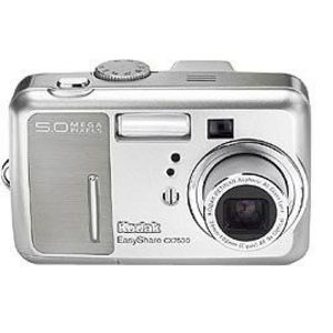 Kodak - EasyShare CX7530 Digital Camera
