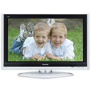 Panasonic 50 in. HDTV Plasma Television