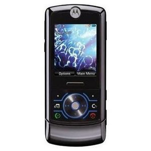 Motorola - MOTORIZR Z3 Cell Phone
