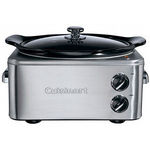 Cuisinart 6.5-Quart Slow Cooker