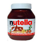 Nutella - Hazelnut Spread