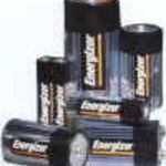 "Energizer Advanced Formula ""D"" Sized Alkaline Battery"