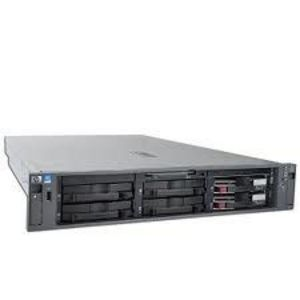 HP ProLiant DL-380 Generation 4 (G4) Server