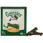 Greenies Petite Canine Dental Chews