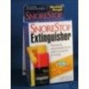 Snorestop Extinguisher Maximum Strength
