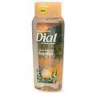 Dial All Day Freshness Tropical Escape Antibacterial Body Wash
