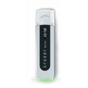 SanDisk Cruzer Mini 2GB USB 2.0 Flash Drive
