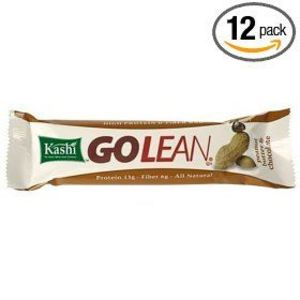 Kashi - Go Lean Bars - All Flavors