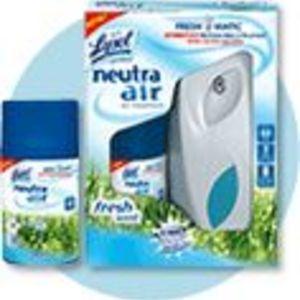 Lysol Neutra Air Freshmatic