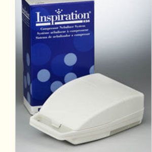 Inspiration  Model 626 Compressor Nebulizer