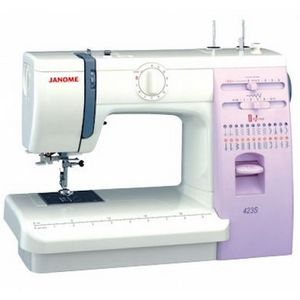 Janome Harmony Mechanical Sewing Machine
