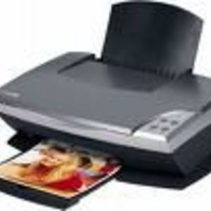 Lexmark All-In-One Printer X1185