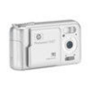 HP - Photosmart E427 Digital Camera