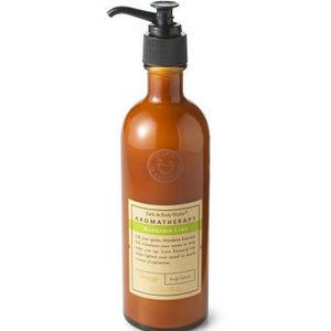 Bath & Body Works Aromatherapy Body Lotion Energy - Mandarin Lime