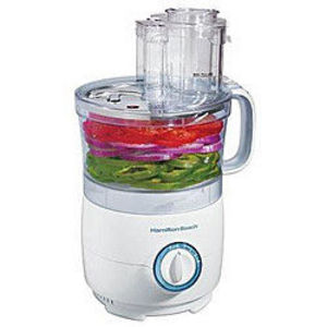 Hamilton Beach Big Mouth 14-Cup Food Processor