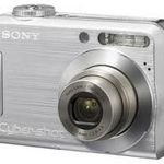 Sony - Cybershot S700 Digital Camera