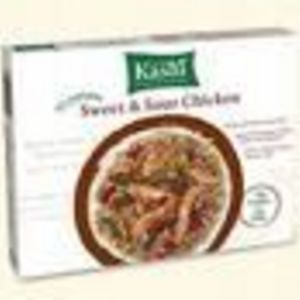 Kashi Frozen Meals - All