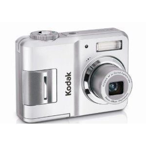 Kodak - EasyShare C433 Digital Camera