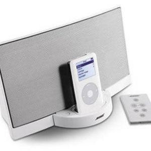 Bose - iPod Speaker System