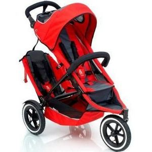 Phil & Teds Sport Double Stroller 7-1080511 Reviews – Viewpoints.com