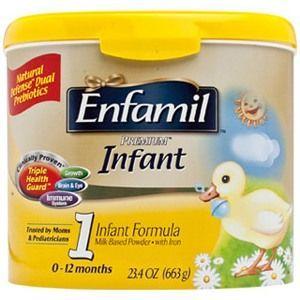 Enfamil Premium Infant Formula
