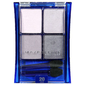 Maybelline Expert Wear Eyeshadow Quades - Velvet Crush #20