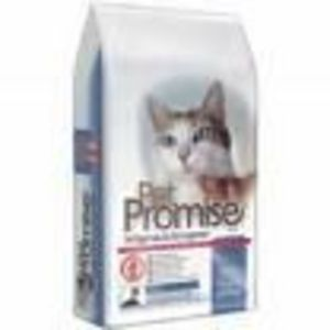 Pet Promise Daily Health Natural Cat Food