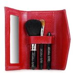 Laura Mercier 3-Piece Brush Set