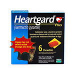 Heartgard 1-25 lbs