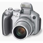 Canon - PowerShot S2 IS Digital Camera
