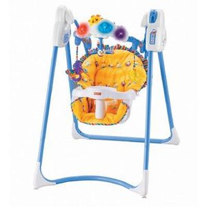 Fisher-Price Flutterbye Baby Swing