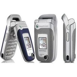 Sony Ericsson Cell Phone Cell Phone