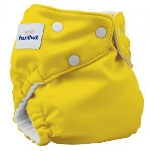 FuzziBunz Pocket Diapers