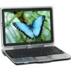 HP Pavilion TX1210 Notebook PC