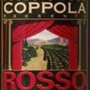 Francis Ford Coppola Winery - Rosso , Red Wine