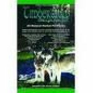 Timberwolf Organics Elk and Salmon Dry Food