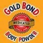 Gold Bond Medicated Powder