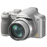 Panasonic LUMIX Digital Camera DMC-FZ8