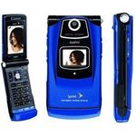 Sanyo - Katana Cell Phone