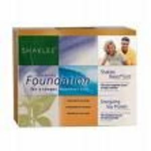 Shaklee Basic Vitamin Pack