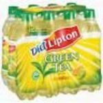 Lipton - Diet Green Tea with Citrus