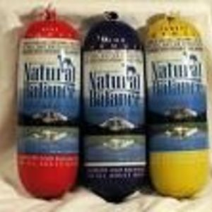 Natural Balance Dog Food Rolls