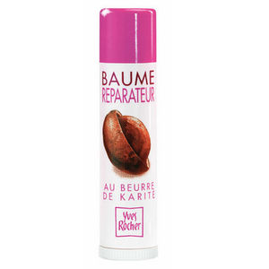 Baume Nature Replenishing Lip Balm with Shea Butter