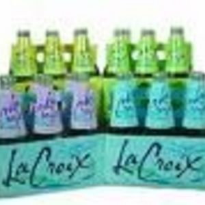 LaCroix - Natural Pure Sparkling Water