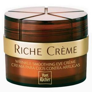 Riche Creme Wrinkle Smoothing Cream for Eyes