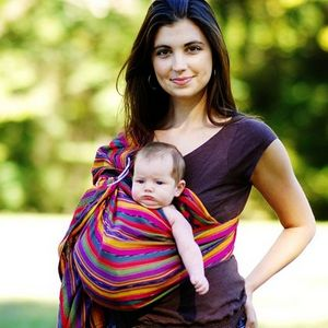 Maya Wrap Original Ring Sling Carrier