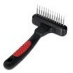 Paw Brothers Magic Spring Undercoat Rake