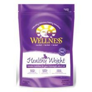 Wellness Dry Cat Food
