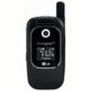 LG - Cell Phone
